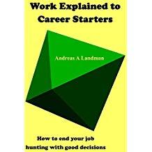 work explained