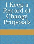 Change Proposal