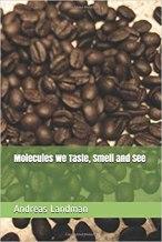 Molecules we taste